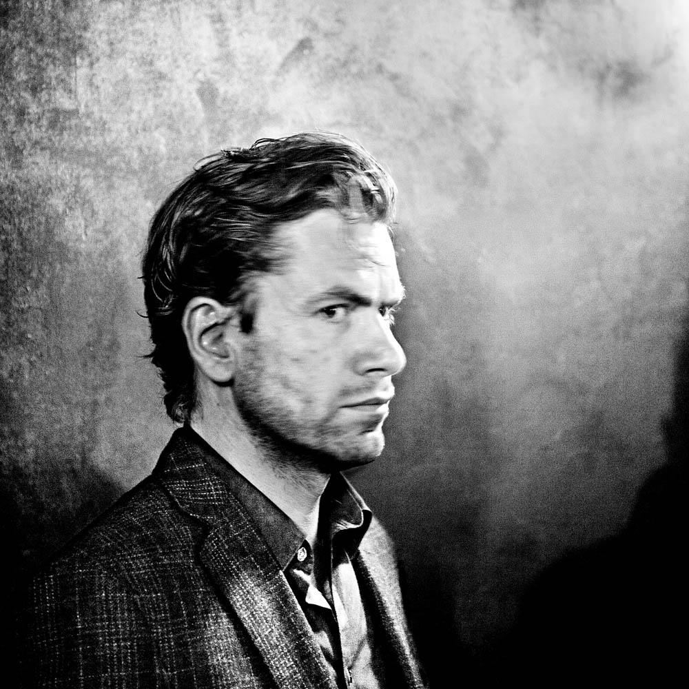 DR sender snart Forbrydelsen 3 - Nikolaj Lie Kaas spiller Mathias Borch