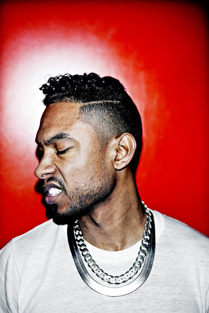 Miguel - ny amerikansk r n b crooner og hitdarling