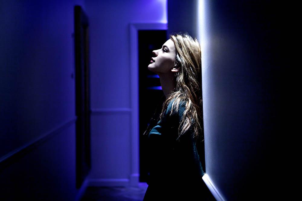 Emmilie de Forest - vinder af Dansk Melodi Grand Prix 2013