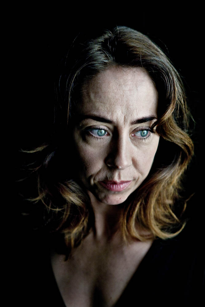DR sender snart Forbrydelsen 3 - Sofie Gråbøl spiller igen Sarah Lund